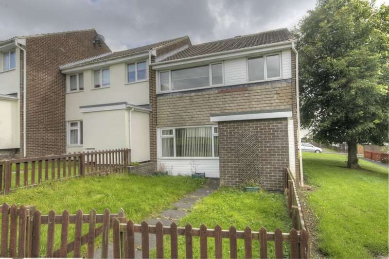 3 Bedrooms Property for sale in Dunelm Way, Leadgate, Consett, DH8