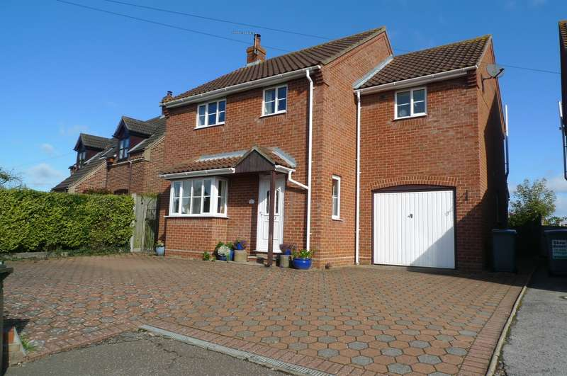 4 Bedrooms House for sale in Panxworth Road, South Walsham, Norwich, NR13