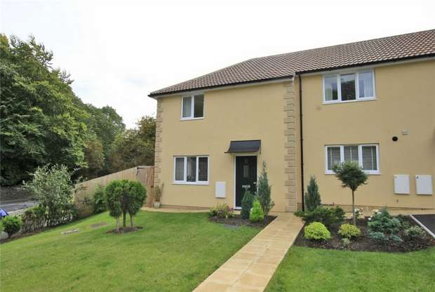 1 Bedroom Flat for sale in 51b Bences Lane, Corsham, Wiltshire