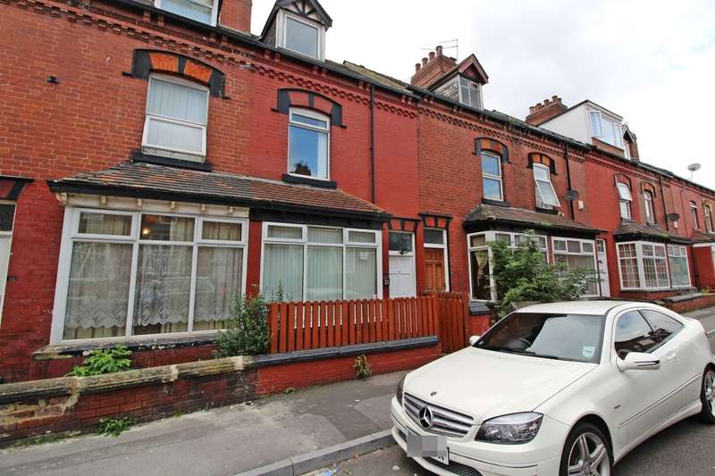 4 Bedrooms Property for sale in Seaforth Place, Leeds, LS9