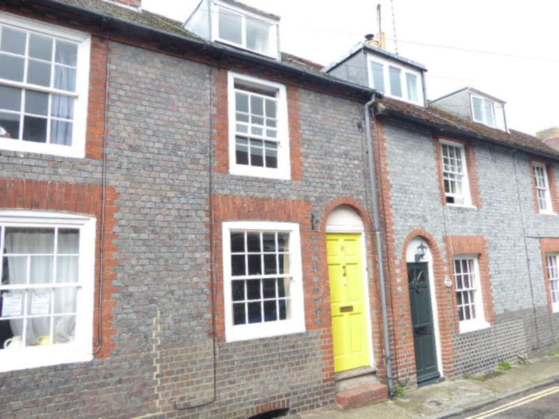 3 Bedrooms Terraced House for sale in St James Street, Lewes