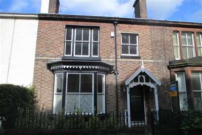 3 Bedrooms Cottage House for rent in High Street, Liverpool.