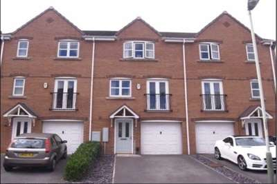 4 Bedrooms House for rent in Lowther Drive - Darlington