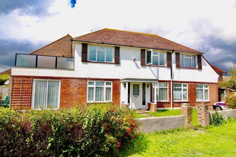 3 Bedrooms Detached House for sale in Southdean Close, Bognor Regis, PO22