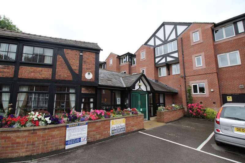 1 Bedroom Flat for sale in London Road, Northwich, CW9