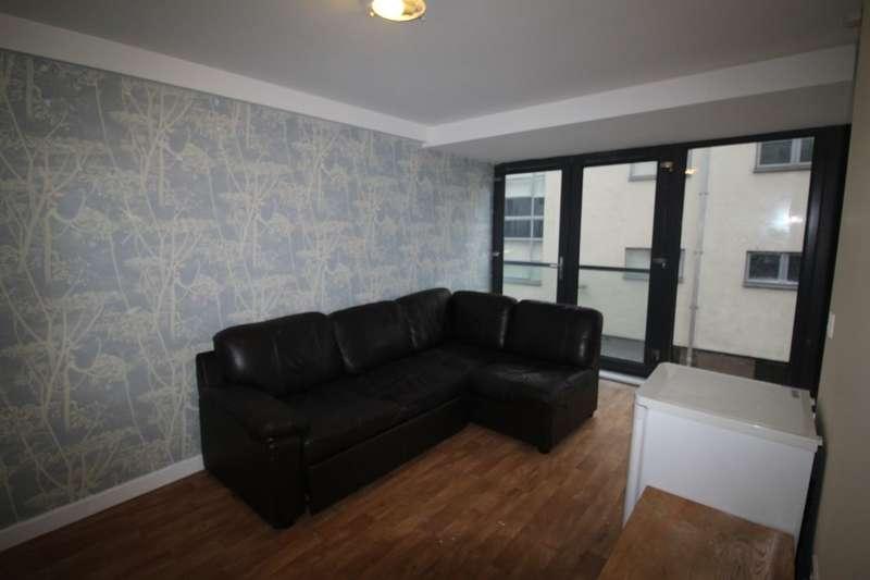 1 Bedroom Flat for rent in Bridport Street, Liverpool, L3