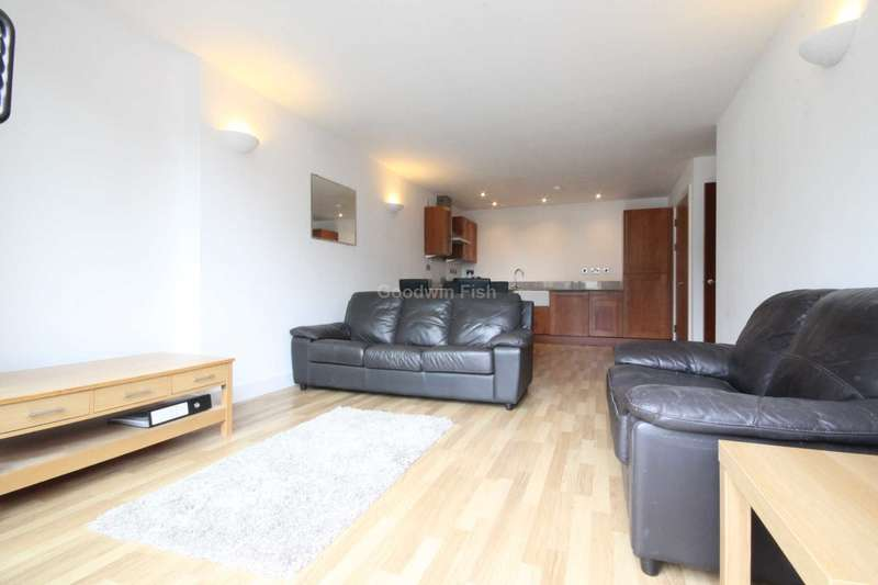 2 Bedrooms Apartment Flat for sale in Advent 2, 1 Isaac Way, Ancoats