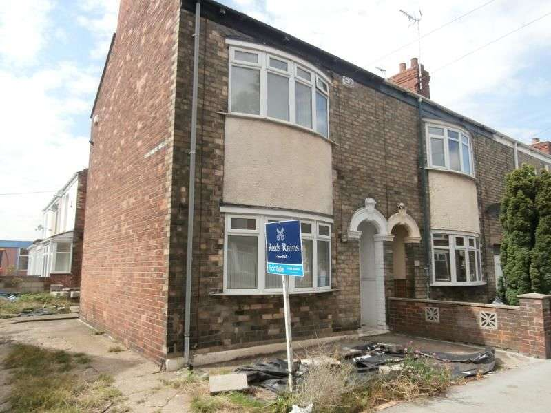 2 Bedrooms Property for sale in Albert Avenue Anlaby Road, Hull, HU3