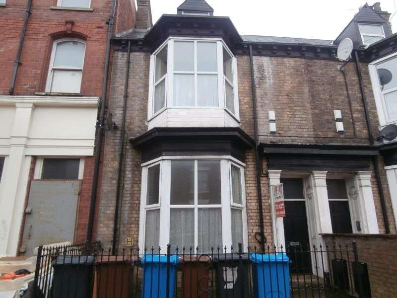 3 Bedrooms Flat for sale in Coltman Street, Hull, HU3