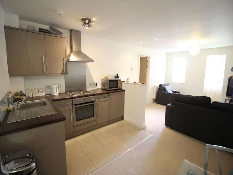 2 Bedrooms Flat for sale in Trinity Court South Lane, Hessle, HU13
