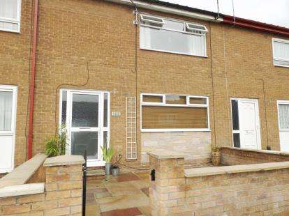 2 Bedrooms Terraced House for sale in Winterburn Green, Offerton, Stockport, Cheshire