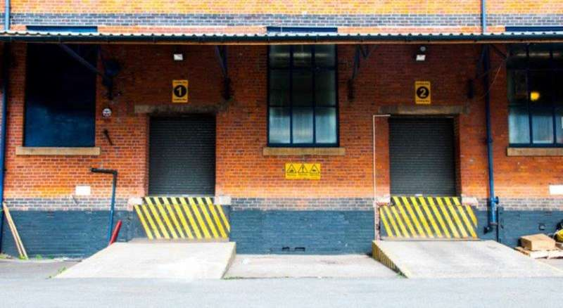 Light Industrial Commercial for rent in Crown Street, Failsworth