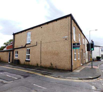 2 Bedrooms Flat for sale in Church Street, Westhoughton, Bolton, Greater Manchester, BL5