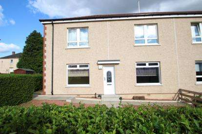 2 Bedrooms Flat for sale in Carntynehall Road