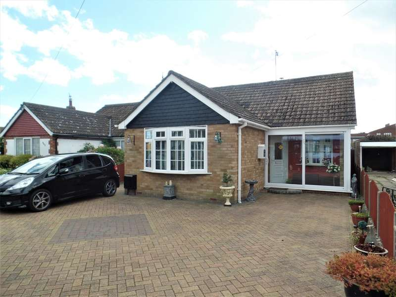 2 Bedrooms Detached Bungalow for sale in St Johns Road, Clacton on Sea