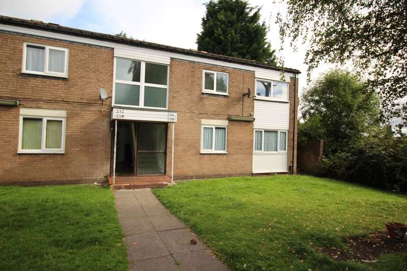 1 Bedroom Flat for sale in Highters Heath Lane, Birmingham, B14