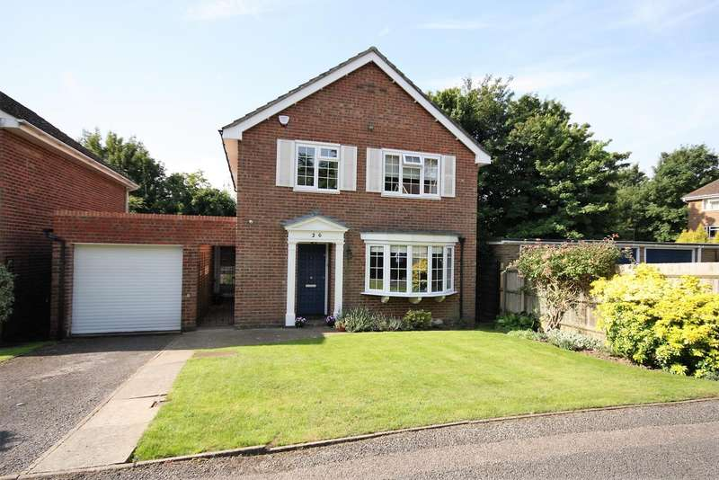 3 Bedrooms House for sale in Oakfield Drive, RH2 9NR