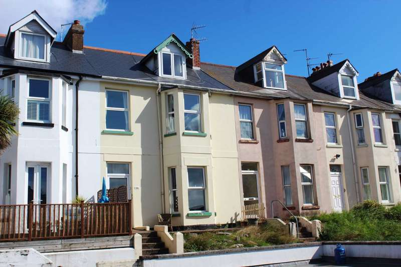3 Bedrooms Flat for sale in Exeter Road, Exmouth