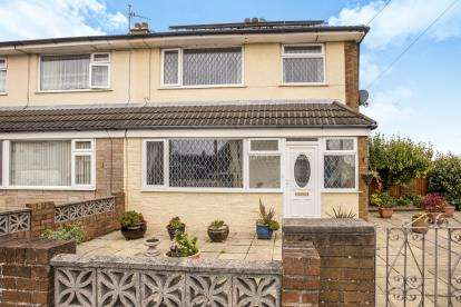 3 Bedrooms Semi Detached House for sale in Manor Road, Fleetwood, FY7