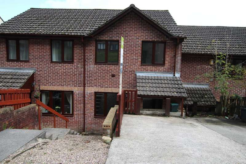 3 Bedrooms Terraced House for sale in Ffynon Wen, Clydach, Swansea SA6 5EQ
