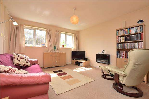1 Bedroom Maisonette Flat for sale in Goodey Close, Littlemore, Oxford, OX4 3TG