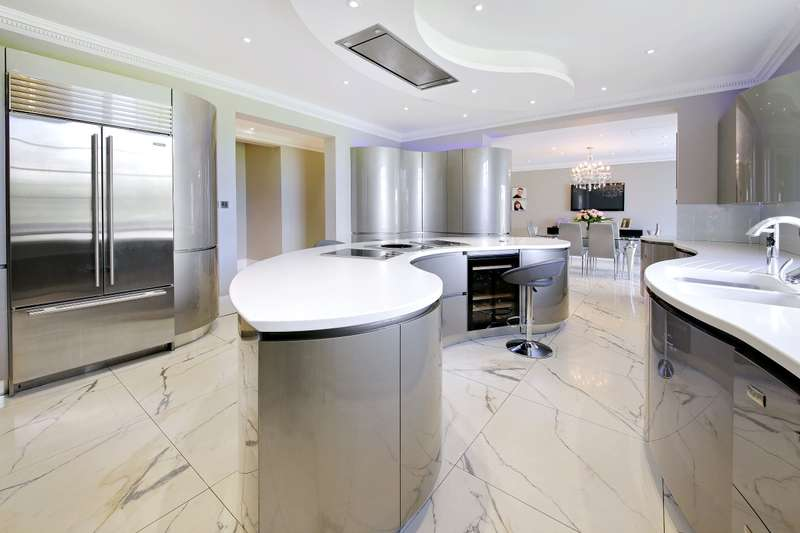 10 Bedrooms House for rent in Hadley Green Road Barnet EN5