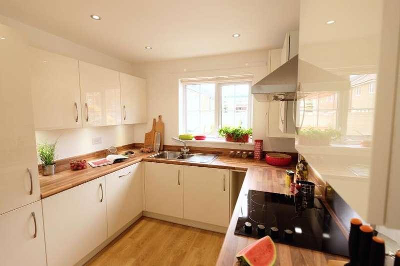3 Bedrooms Semi Detached House for rent in Trafalgar Street, Rochdale, OL16 2JL