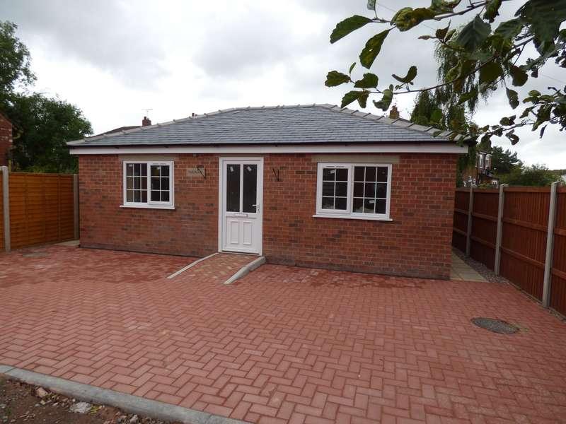 3 Bedrooms Detached Bungalow for sale in London Road Hazel Grove Stockport