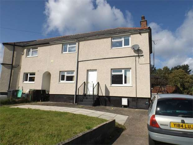 3 Bedrooms End Of Terrace House for sale in Seventh Avenue, Llay, Wrexham