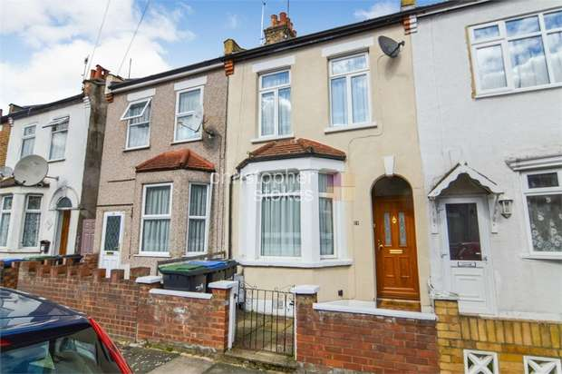 3 Bedrooms Terraced House for sale in King Edwards Road, Enfield, Greater London