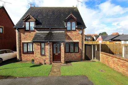 2 Bedrooms Semi Detached House for sale in Holmes Road, Bramley, Rotherham, South Yorkshire