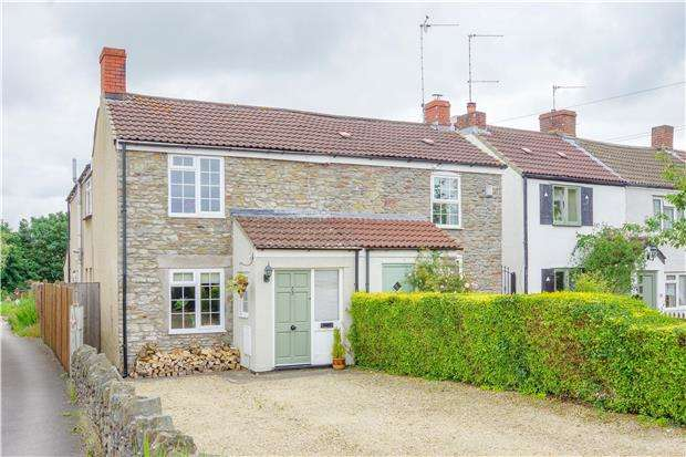 3 Bedrooms Cottage House for sale in Tower Road South, Warmley, Bristol, BS30 8BP