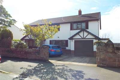 4 Bedrooms Detached House for rent in Darmonds Green, West Kirby
