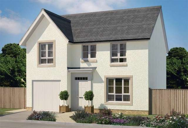 4 Bedrooms Detached House for sale in Large style four bedroom home