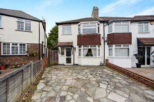 3 Bedrooms Semi Detached House for sale in Bourne Lane, Caterham, ., Surrey