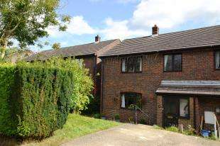 3 Bedrooms End Of Terrace House for sale in Mountreed, Five Ashes, Mayfield, East Sussex