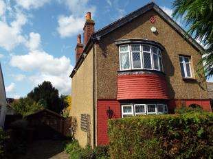3 Bedrooms Detached House for sale in Wilson Avenue, Rochester, Kent