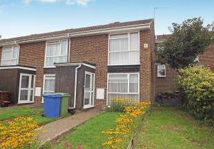 2 Bedrooms Terraced House for sale in Farm Crescent, Sittingbourne, Kent