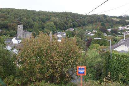 Land Commercial for sale in St. Neot, Liskeard, Cornwall