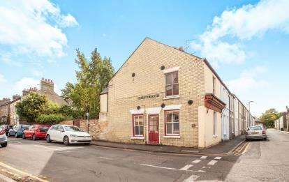1 Bedroom Flat for sale in Cambridge, Cambridgeshire, United Kingdom