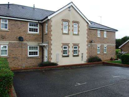 2 Bedrooms Terraced House for sale in Red Lodge, Bury St. Edmunds, Suffolk