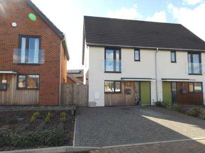 House for sale in Watton, Thetford