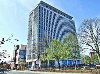 3 Bedrooms Flat for sale in The Heights, 25 St. Johns Street, Bedford, Bedfordshire