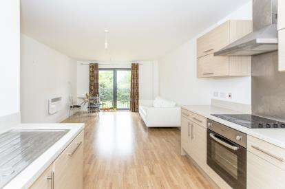 1 Bedroom Flat for sale in Dilleys Court, Princes Street, Huntingdon, Cambridgeshire
