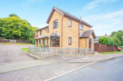 2 Bedrooms End Of Terrace House for sale in Hamilton Road, Watford, Hertfordshire