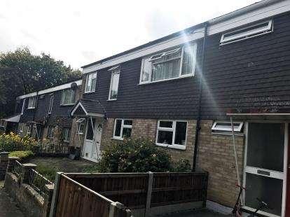 4 Bedrooms Terraced House for sale in Jessop Road, Stevenage, Hertfordshire, United Kingdom
