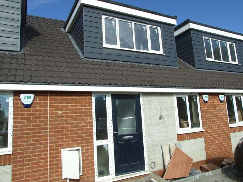 2 Bedrooms Town House for sale in Hannams Close, Poole