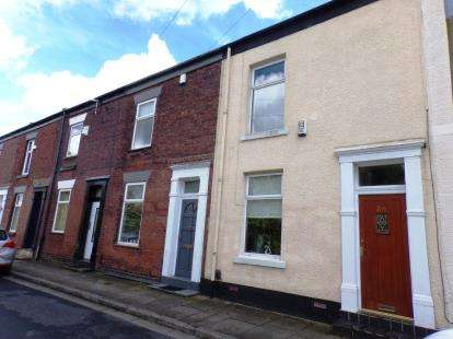 2 Bedrooms Terraced House for sale in Heaton Road, Lostock, Bolton, Greater Manchester, BL6