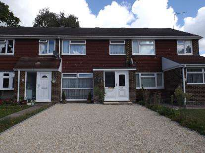 3 Bedrooms Terraced House for sale in Dibben Purlieu, Southampton, Hampshire
