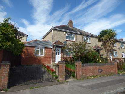 3 Bedrooms House for sale in Bassett Green, Southampton